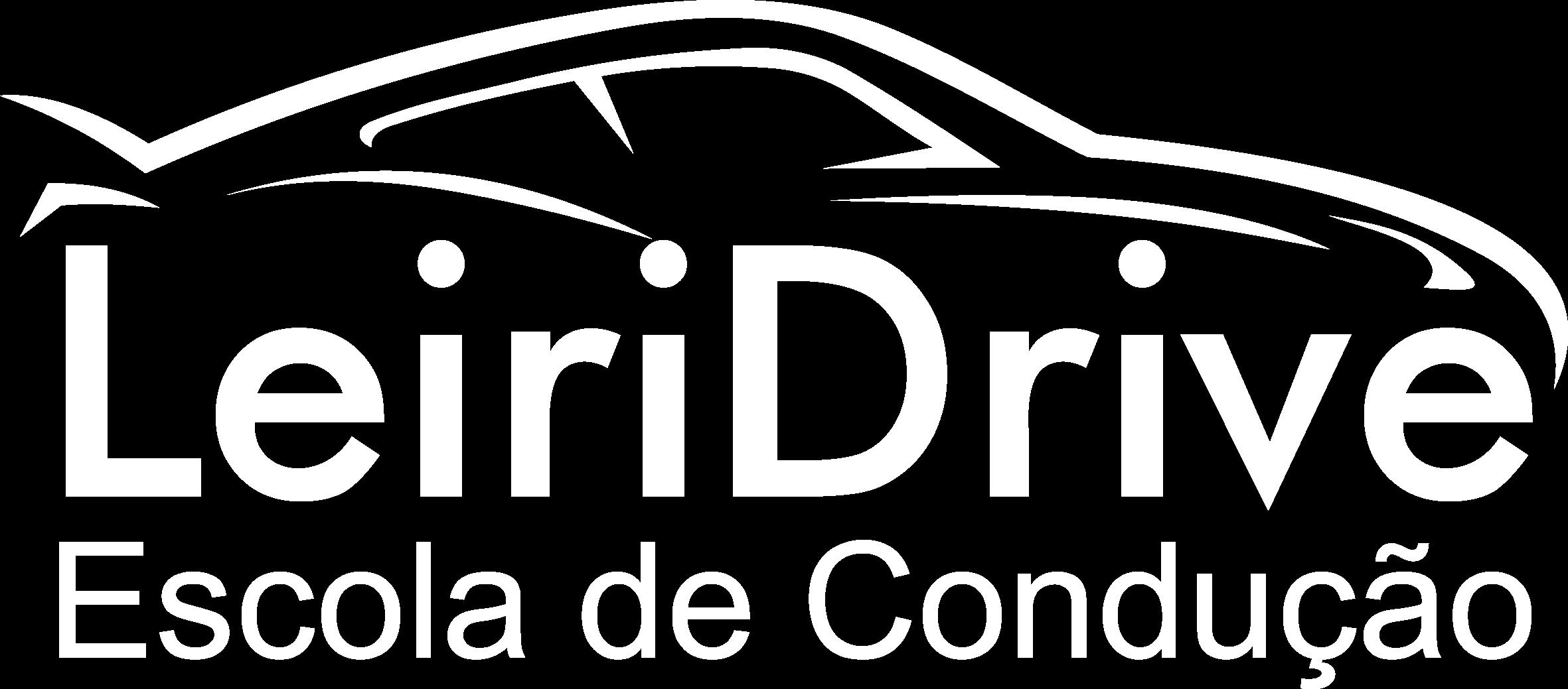 Logo LeiriDrive - Vetor